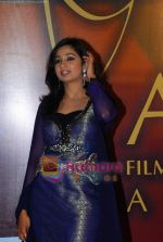 Shreya Ghoshal at Apsara Awards in Grand Hyatt on 4th Dec 2009 (3).JPG