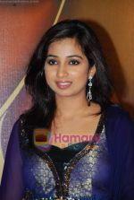 Shreya Ghoshal at Apsara Awards in Grand Hyatt on 4th Dec 2009 (6).JPG