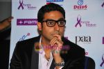 Abhishek Bachchan watch Paa with Kids in Fame Adlabs, Mumbai on 7th Dec 2009 (2).JPG