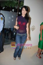 Anjana Sukhani at the Launch of VIKRAM PHADNIS boutique with Malaga  launches his exclusive boutique in Juhu on 12th Dec 2009 (32).jpg