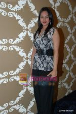 Sonakshi Sinha at Nirmal Zaveri and Pria Kataria Puri Signature Red Carpet collection launch on 12th Dec 2009 (4).JPG