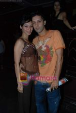 Ishq Bector at Anti piracy bash hosted by Satish Reddy in Enigma on 16th Dec 2009 (3).JPG