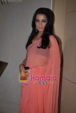 Celina Jaitley at PETA Awards in Trident, Bandra on 18th Dec 2009 (21).JPG