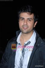 Harman Baweja at Police show in Andheri Sports Complex on 19th Dec 2009 (83).JPG
