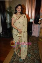 Kanchan Adhikari at tycoon Manoj Jayaswal_s daughter wedding Swati with Lalit Tayal in Taj on 19th Dec 2009 (2).JPG