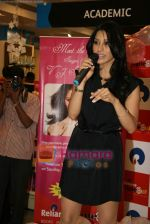 Sophie Chaudhary promotes her new album at Reliance Time Out in Bandra, Mumbai on 2oth Dec 2009 (37).JPG