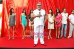 Vijay Mallya at Kingfisher calendar launch in Napeansea Road, Mallya_s residence on 20th Dec 2009 (5).JPG