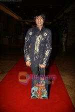Rohit Verma at Viren Shah_s Apex Awards in Grand Hyatt on 21st Dec 2009 (3).JPG