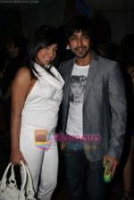 Aashish Chaudhary at Energy Drink XXX launch in Grand Hyatt on 23rd Dec 2009 (68).JPG