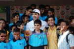 John Abraham attends Sports day for spcial children in Jamnabai Narsee school on 24th Dec 2009 (16).JPG
