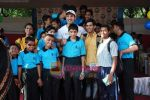 John Abraham attends Sports day for spcial children in Jamnabai Narsee school on 24th Dec 2009 (17).JPG