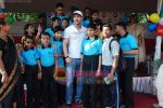 John Abraham attends Sports day for spcial children in Jamnabai Narsee school on 24th Dec 2009 (19).JPG