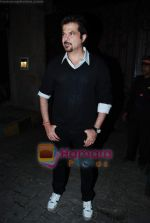 Anil Kapoor at Anil Kapoor_s birthday bash in Juhu Residence on 24th Dec 2009 (6).JPG