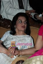 Asha Parekh at Immortal Memories event hosted by GV Films in J W Marriott on 24th Dec 2009 (4).JPG