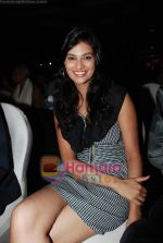 Sayali Bhagat at Immortal Memories event hosted by GV Films in J W Marriott on 24th Dec 2009 (113).JPG