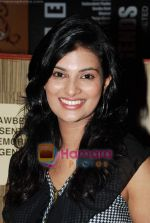 Sayali Bhagat at Immortal Memories event hosted by GV Films in J W Marriott on 24th Dec 2009 (130).JPG
