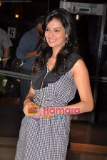 Sayali Bhagat at Immortal Memories event hosted by GV Films in J W Marriott on 24th Dec 2009 (25).JPG