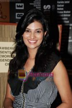 Sayali Bhagat at Immortal Memories event hosted by GV Films in J W Marriott on 24th Dec 2009 (8).JPG