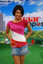 Priyanka Chopra at Pyaar Impossible photo shoot in Yash Raj on 25th Dec 2009 (10).JPG