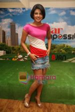 Priyanka Chopra at Pyaar Impossible photo shoot in Yash Raj on 25th Dec 2009 (19).JPG