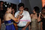 Sharaddha Sharmaa, Raja Chaudhary at Miss Mumbai Varuna_s bday bash in Mhada on 25th Dec 2009 (2).JPG
