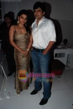 Sharaddha Sharmaa, Raja Chaudhary at Miss Mumbai Varuna_s bday bash in Mhada on 25th Dec 2009 (34).JPG