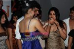 Sharaddha Sharmaa, Raja Chaudhary at Miss Mumbai Varuna_s bday bash in Mhada on 25th Dec 2009 (4).JPG