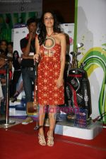 Neha Dhupia at RAAT Gayi Baat Gayi promotional event in Oberoi Mall on 26th Dec 2009 (29).JPG