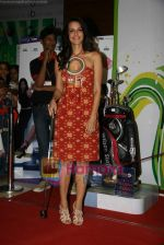 Neha Dhupia at RAAT Gayi Baat Gayi promotional event in Oberoi Mall on 26th Dec 2009 (30).JPG