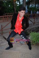Raju Shrivastav at Big Boss Grand Finale in Lonavala on 26th Dec 2009 (2).JPG