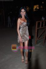 Sherlyn Chopra at Big Boss Grand Finale in Lonavala on 26th Dec 2009 (10).JPG