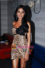 Sherlyn Chopra at Big Boss Grand Finale in Lonavala on 26th Dec 2009 (13).JPG