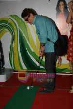 Vinay Pathak at RAAT Gayi Baat Gayi promotional event in Oberoi Mall on 26th Dec 2009 (3).JPG