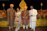 Roop Kumar Rathod, Sonali Rathod at Swatee Jaiswal and Lalit Tayal_s wedding in Bangkok on 28th Dec 2009 (7).JPG