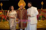 Roop Kumar Rathod, Sonali Rathod at Swatee Jaiswal and Lalit Tayal_s wedding in Bangkok on 28th Dec 2009 (8).JPG