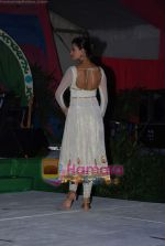Sayali Bhagat at Swatee Jaiswal and Lalit Tayal_s wedding in Bangkok on 28th Dec 2009 (2).JPG