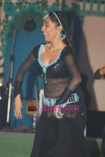 Shweta Salve at Swatee Jaiswal and Lalit Tayal_s wedding in Bangkok on 28th Dec 2009 (12).JPG