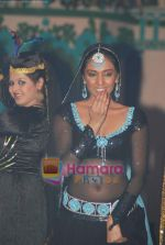 Shweta Salve at Swatee Jaiswal and Lalit Tayal_s wedding in Bangkok on 28th Dec 2009 (14).JPG