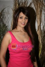 Anjana Sukhani at Saharastar New Year Bash in Saharastar, Vileparle, Mumbai on 29th Dec 2009 (29).JPG
