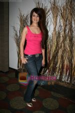 Anjana Sukhani at Saharastar New Year Bash in Saharastar, Vileparle, Mumbai on 29th Dec 2009 (6).JPG