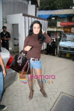 Celina Jaitley unveils the annual PETA calendar in Bandra, Mumbai on 29th Dec 2009 (17).JPG