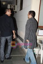 Chetan Bhagat at the special screening of Raat Gayi Baat Gayi in Star House on 29th Dec 2009 (2).JPG