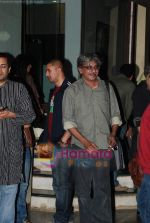 Chetan Bhagat at the special screening of Raat Gayi Baat Gayi in Star House on 29th Dec 2009 (5).JPG