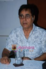 Jagjit Singh at Musicians thank Indian Govt for Royalties in Press Club on 29th Dec 2009 (7).JPG