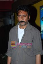 Mukesh Tiwari at Mission 11 July film press meet in Orvital Restaurant on 29th Dec 2009 (3).JPG