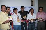 Rajpal Yadav at the Music launch of Hello Hum Lallan Bol Rahe Hai in Puro, Bandra, Mumbai on 29th Dec 2009 (2).jpg
