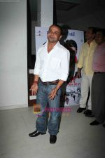 Rajpal Yadav at the Music launch of Hello Hum Lallan Bol Rahe Hai in Puro, Bandra, Mumbai on 29th Dec 2009 (6).jpg