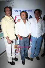 Rajpal Yadav at the Music launch of Hello Hum Lallan Bol Rahe Hai in Puro, Bandra, Mumbai on 29th Dec 2009 (8).jpg