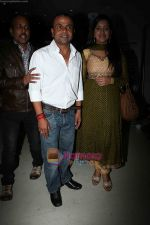 Rajpal Yadav at the Music launch of Hello Hum Lallan Bol Rahe Hai in Puro, Bandra, Mumbai on 29th Dec 2009~0.jpg