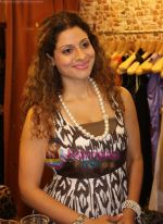 Tanaaz Irani at the Launch of Fash N Trends store in Bandra on 29th Dec 2009 (4).jpg